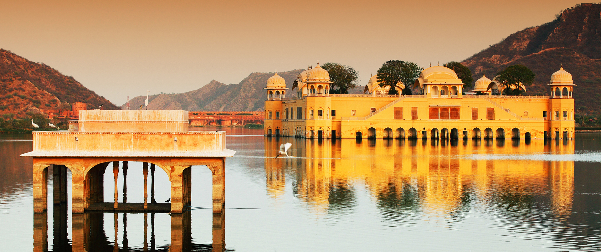 Rajasthan: From Bombay to the Desert City of Bikaner