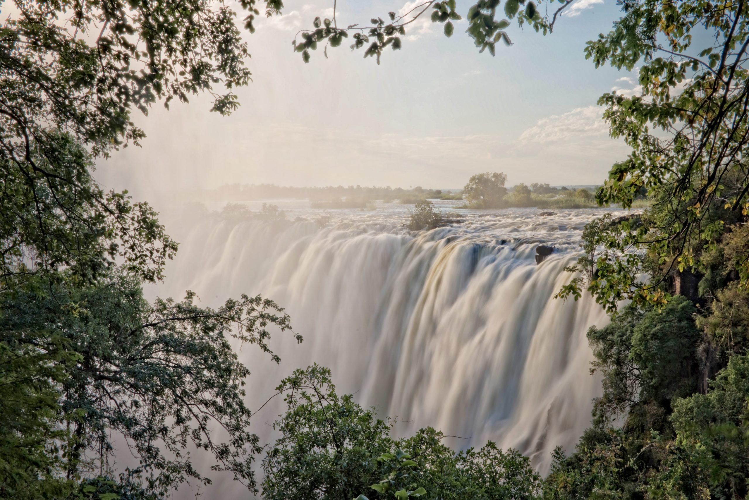 Classic Zambia
