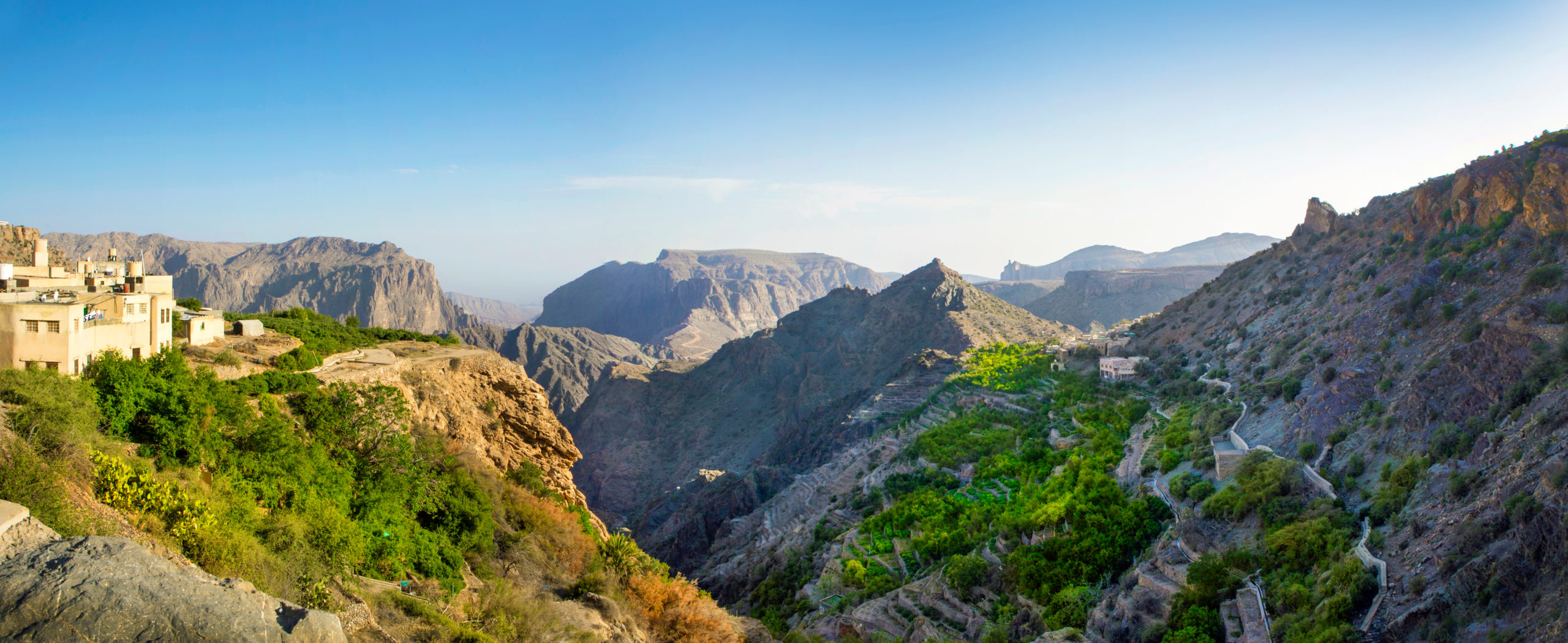 Ultimate Oman