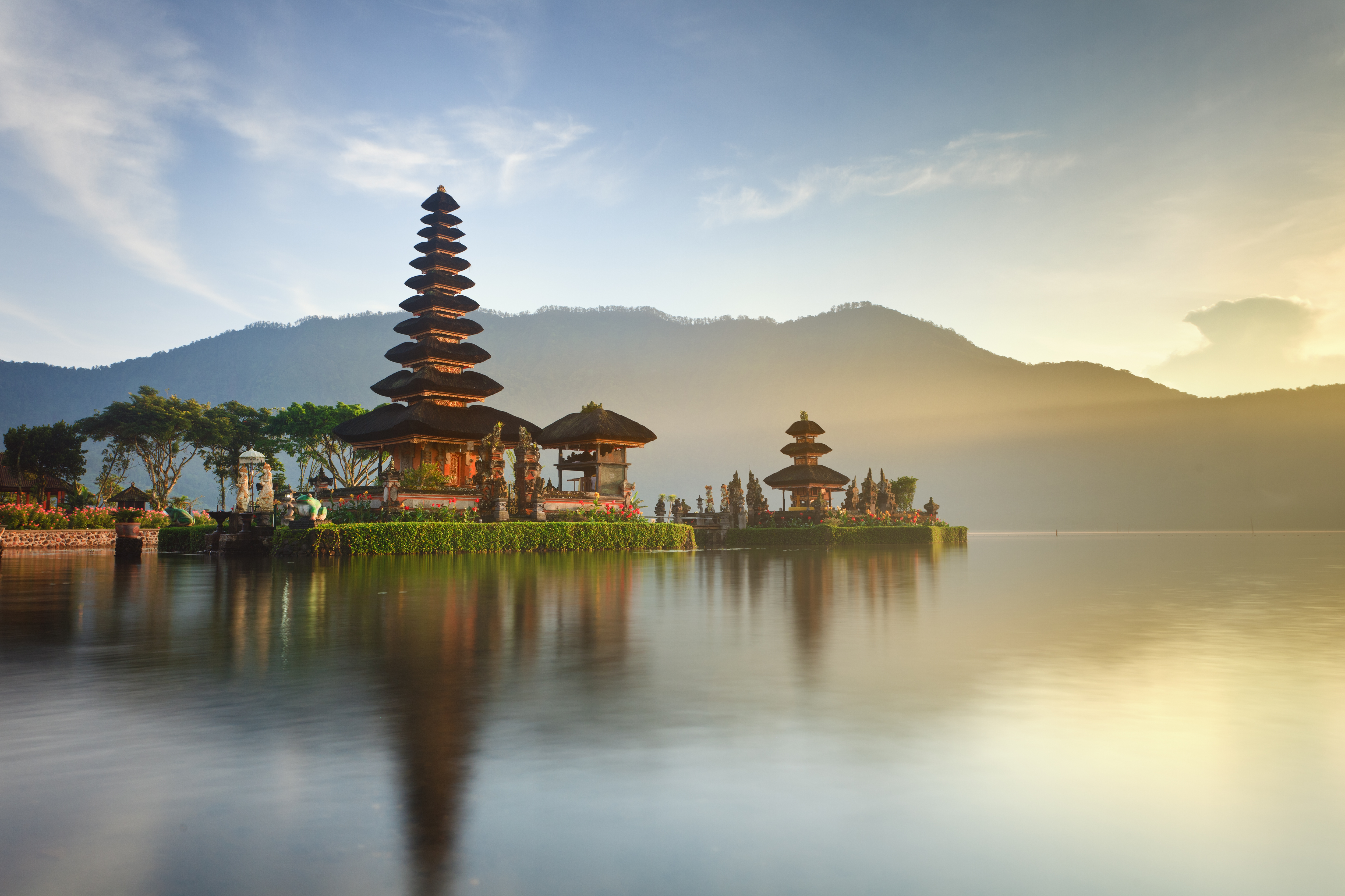 Simply Indonesia