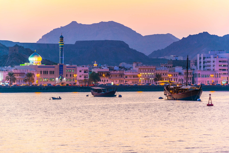Simply Oman