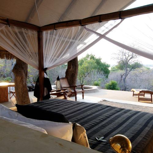 Kiba Point, Selous Game Reserve
