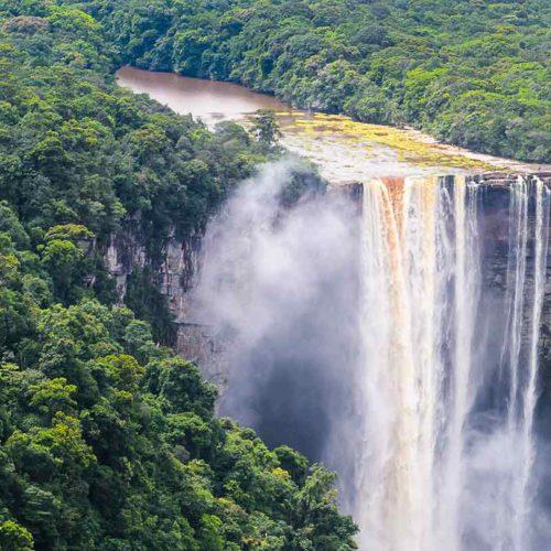 Classic Guyana