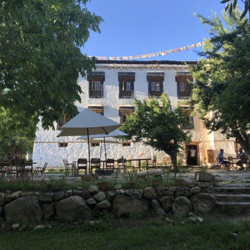 Nimmu House, Ladakh