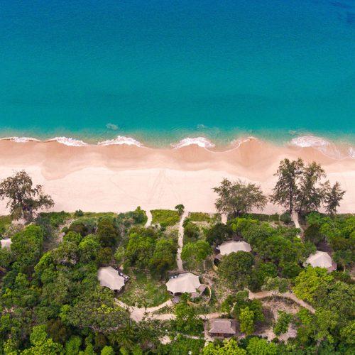 Wa Ale Island Resort, Myeik Archipelago