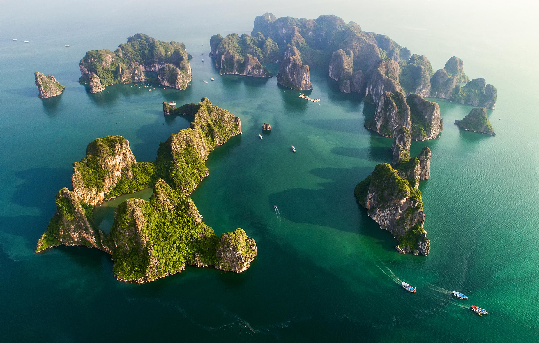 A Journey Through Vietnam