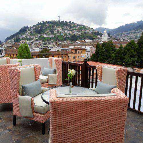 ILLA Experience Hotel, Quito
