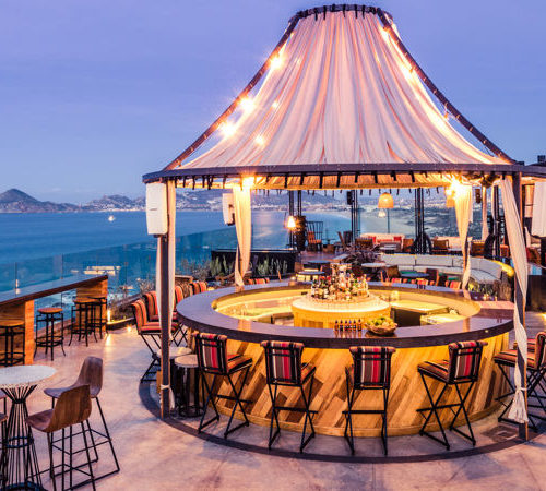 The Cape, A Thompson Hotel, Los Cabos