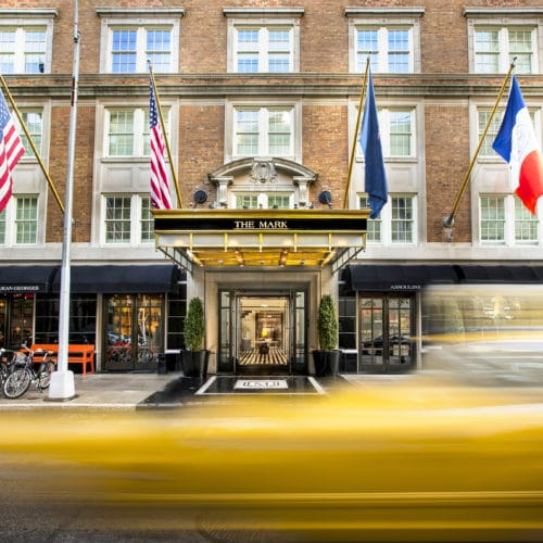 The Mark Hotel, New York
