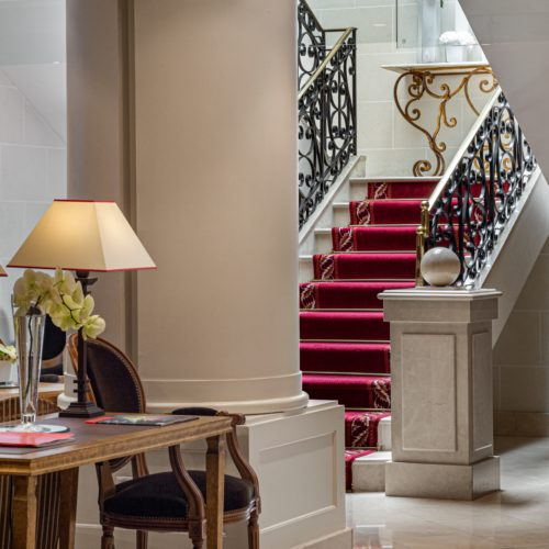 Hotel Royal, Geneva
