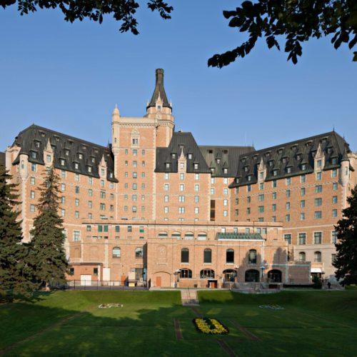 Delta Hotels Bessborough, Saskatoon