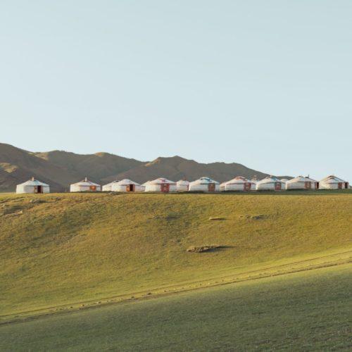 The Pavillions Mongolia