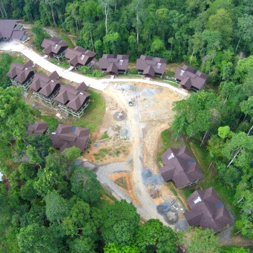 MY Nature Resort, Sabah