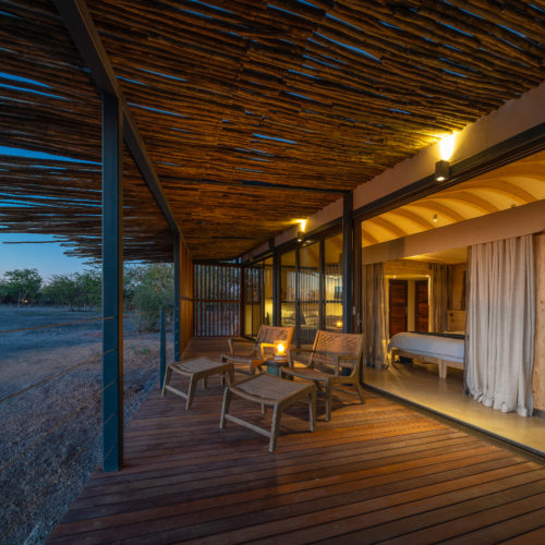 Andersson's at Ongava, Etosha National Park