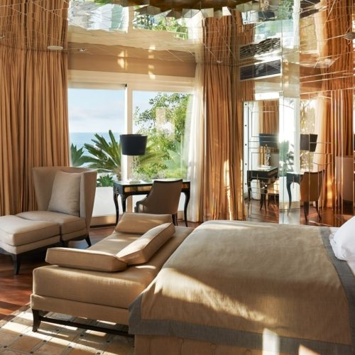Marbella Club Hotel, Málaga