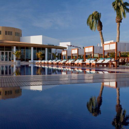 Hotel Paracas, Paracas