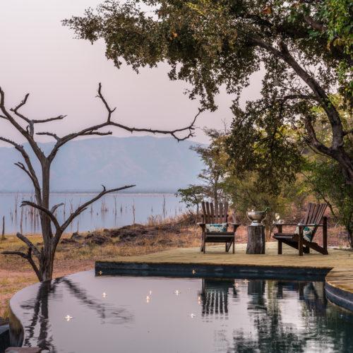 Changa Safari Camp, Matusadona National Park
