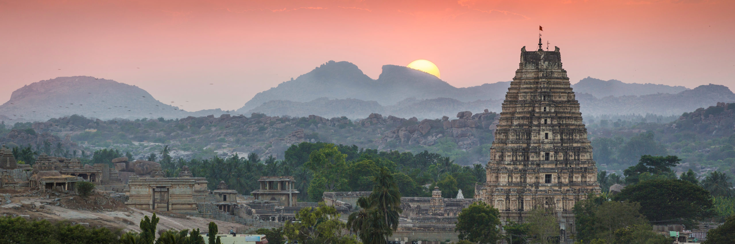 A Journey through Northern India