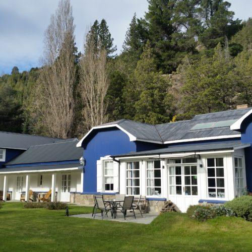 La Casa de Eugenia, Lake District