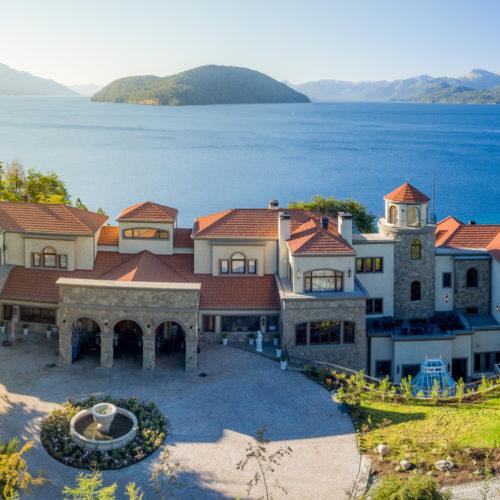 Villa Beluno Hotel & Spa, Lake District