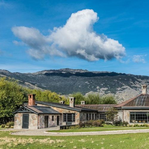 The Lodge at Valle Chacabuco, Carretera Austral