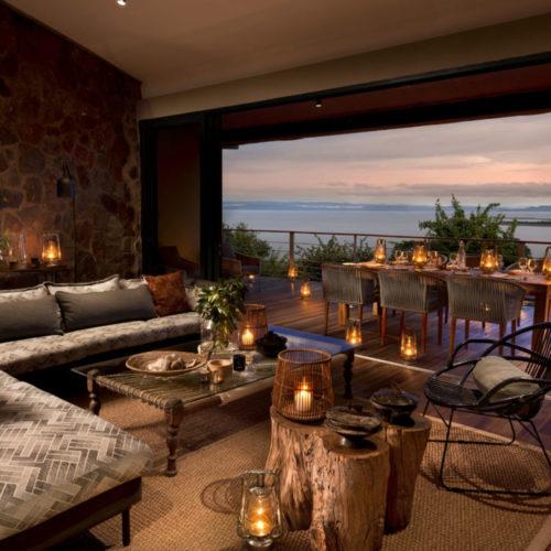Bumi Hills Safari Lodge, Lake Kariba