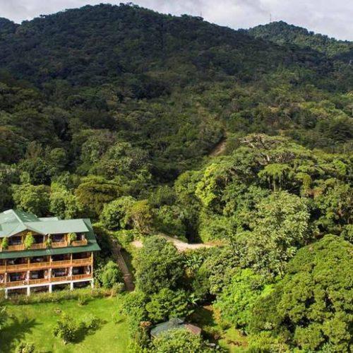 Hotel Belmar, Monteverde