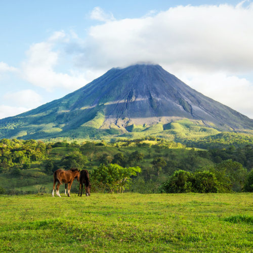 Arenal Observatory Lodge, Arenal