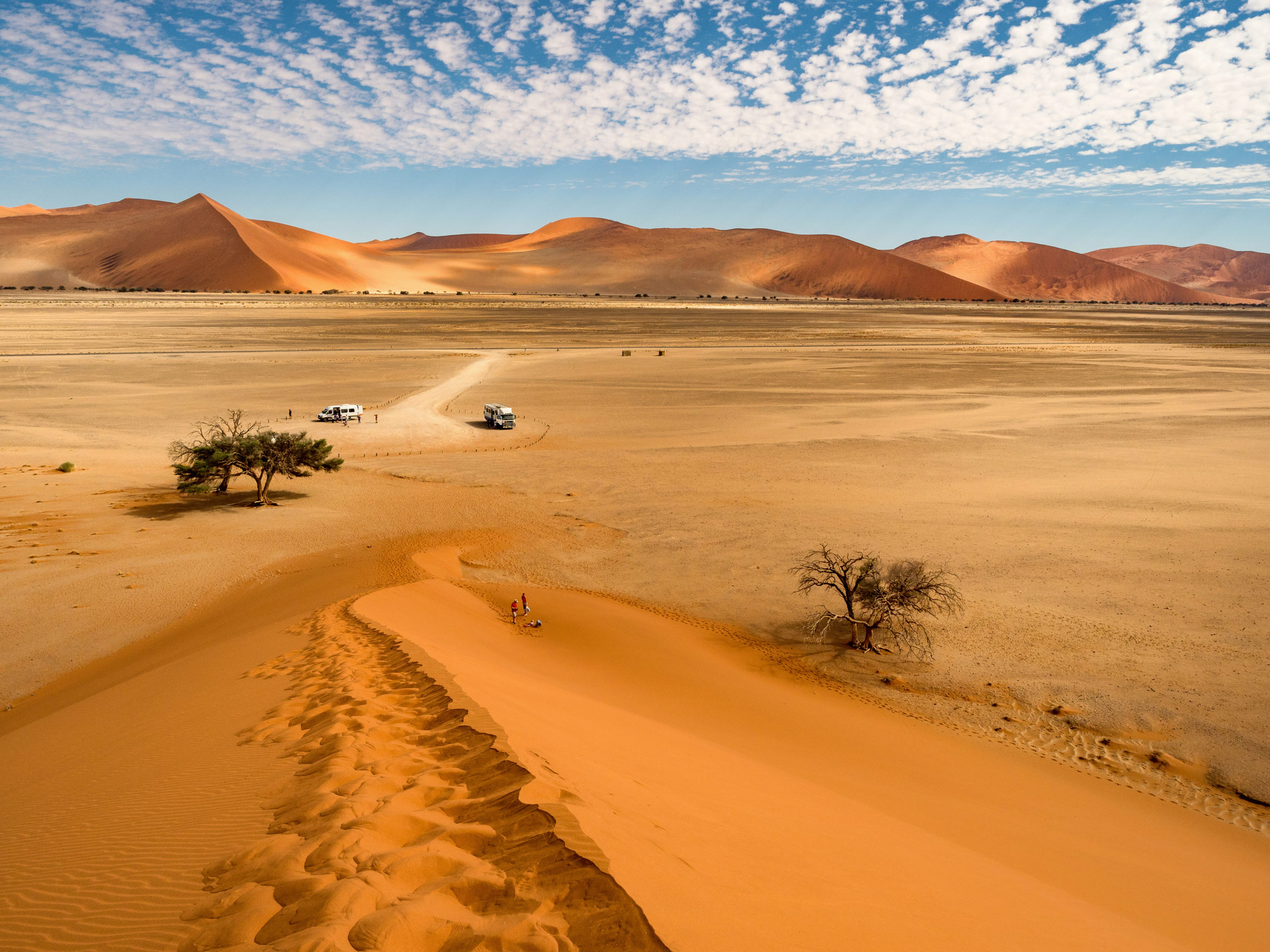 Namibia 'The Real Deal'