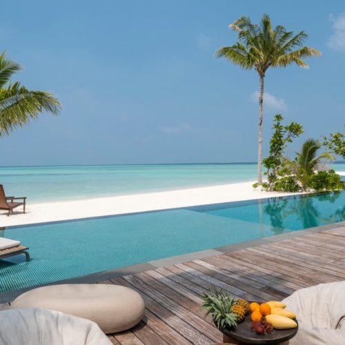 Four Seasons Voavah Private Island, Baa Atoll