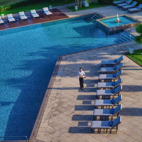 Azerai Can Tho, Mekong Delta