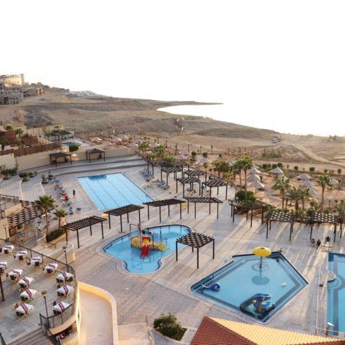 Dead Sea Spa Hotel, Dead Sea