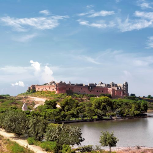Six Senses Fort Barwara, Rajasthan
