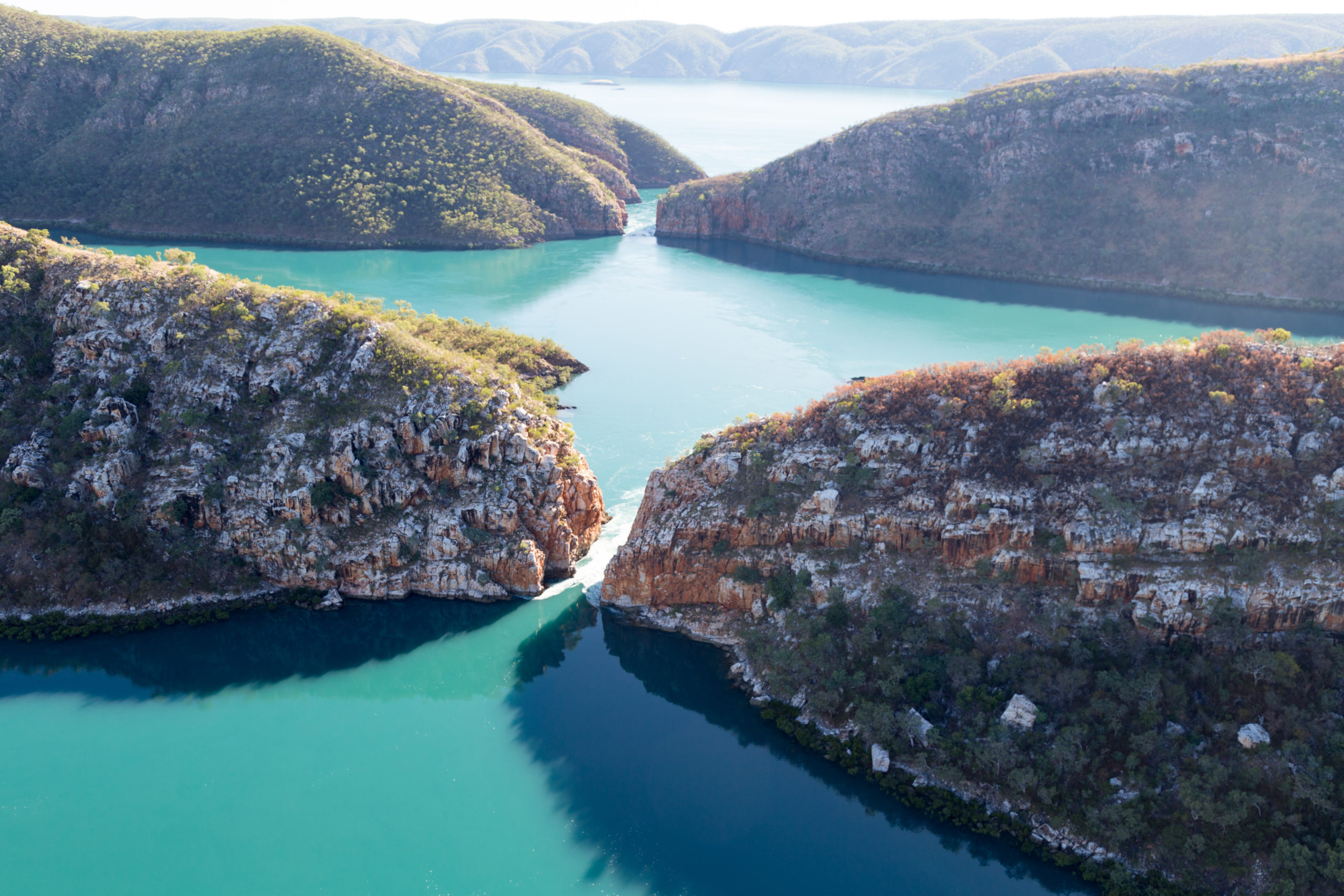 Kimberley Cruise with Coral Expeditions