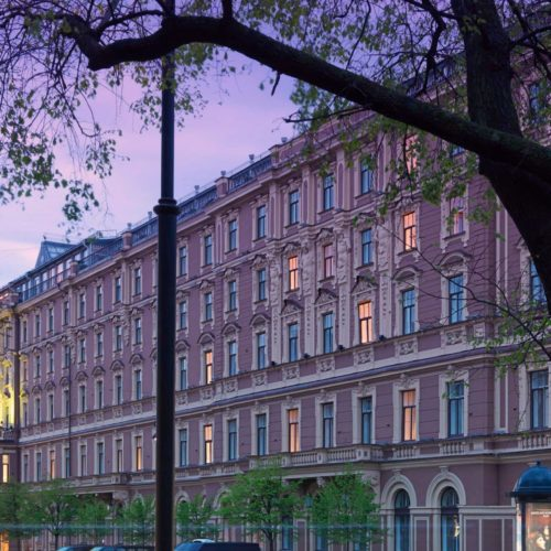 Grand Hotel Europe, A Belmond Hotel, St Petersburg