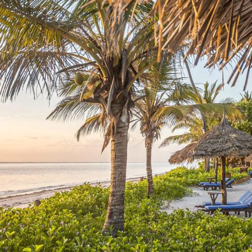 Breezes Beach Club & Spa, Bwejuu