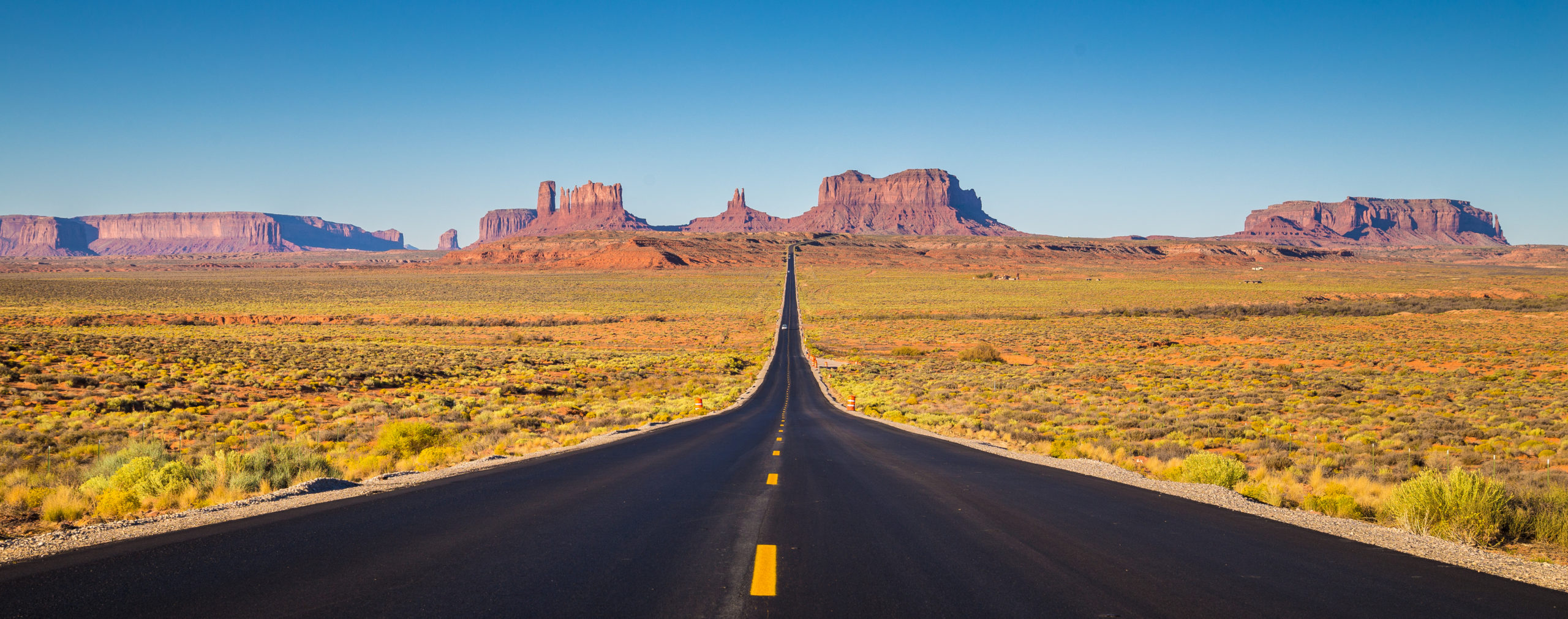 National Parks – Utah and Arizona